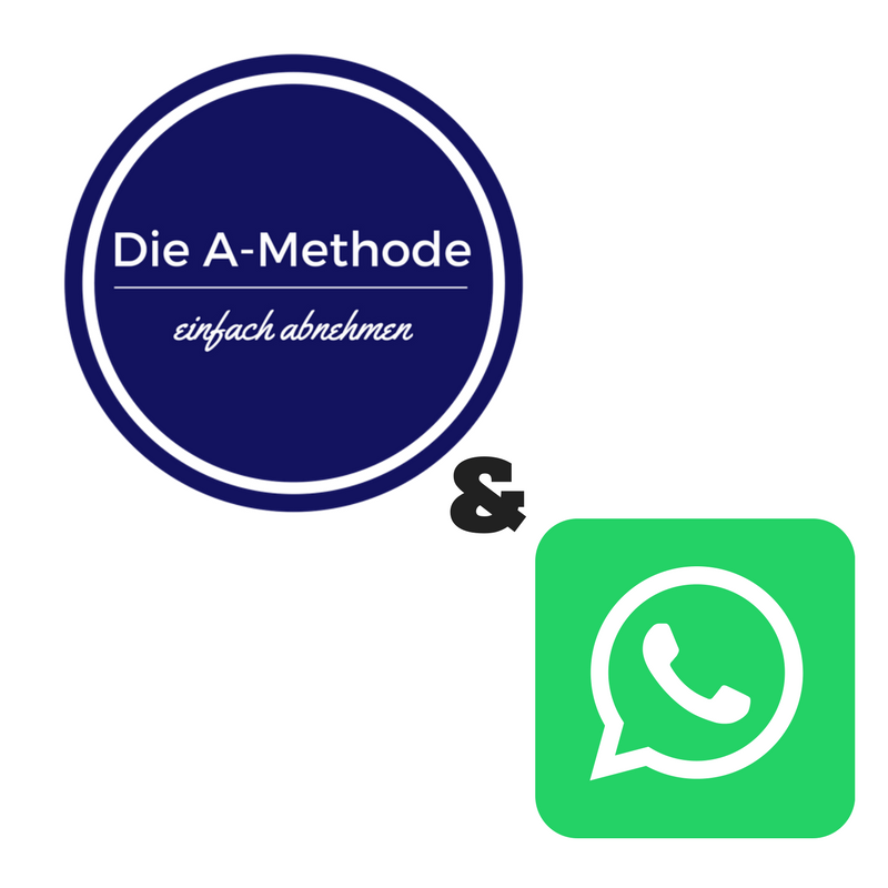 A-Methode & Whatsapp