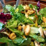 Salatbaukasten