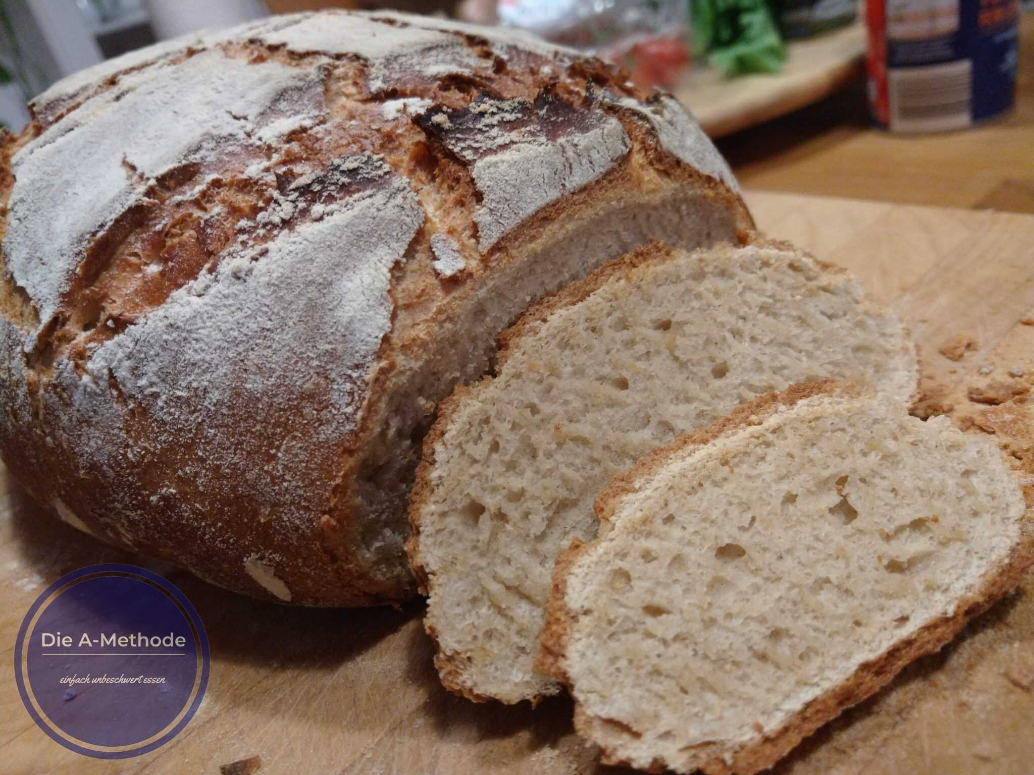 Friss dich dumm Brot - Die A-Methode