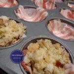 Ciabatta Muffins