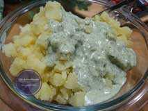 Sommerkartoffelsalat